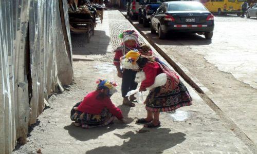 Zdjęcie PERU / - / Pisaq / ..