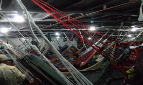 Zdjęcie PERU / Iquitos / Iquitos / Barka