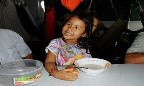 Zdjęcie PERU / Iquitos / Iquitos / barka3