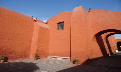 Zdjecie PERU / Arequipa / Arequipa / Santa Catalina (4)