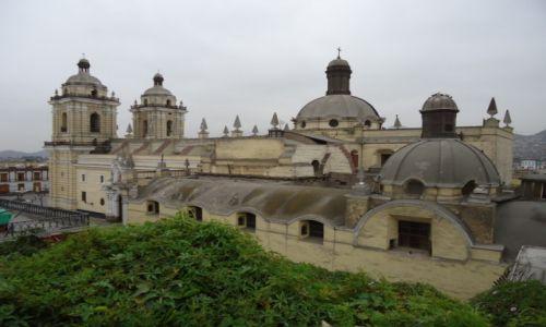 Zdjęcie PERU / Lima / Lima / San Francisco