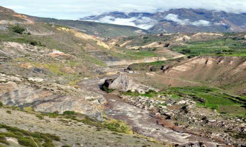 Zdjecie PERU / - / Colca Kanion / Colca Ka.