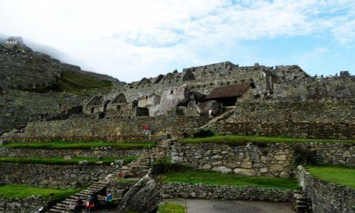 Zdjecie PERU / Machu Picchu / Machu Picchu / MPI