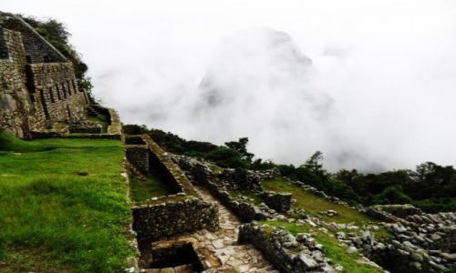 Zdjęcie PERU / Machu Picchu / Machu Picchu / MPII