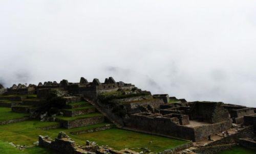 Zdjęcie PERU / Machu Picchu / Machu Picchu / MPIII