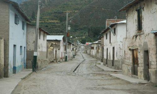 PERU / Arequipa / Alca / Alca