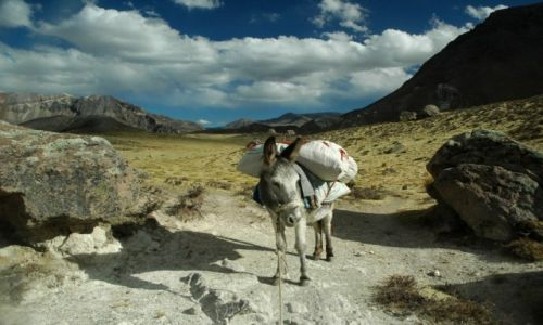 PERU / Arequipa / Peruwiańskie Andy / Peruwiańskie Andy 3 (zdjęcie do artykułu)