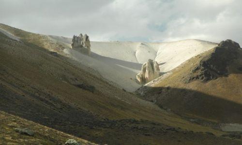 PERU / Arequipa / Peruwiańskie Andy / Peruwiańskie Andy 4 (zdjęcie do artykułu)