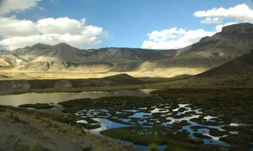 PERU / Arequipa / Peruwiańskie Andy / Peruwiańskie Andy 5 (zdjęcie do artykułu)