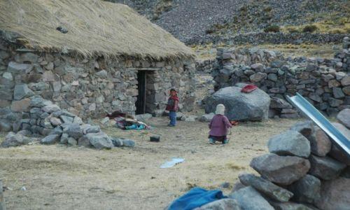 PERU / Arequipa / Peruwiańskie Andy / Peruwiańskie Andy 6(zdjęcie do artykułu)