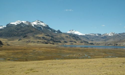 Zdjęcie PERU / Arequipa / Huacullo / Huacullo (zdjęcie do art.)