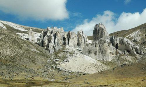 Zdjęcie PERU / Arequipa / Peruwiańskie Andy / 1. Andy. Peru