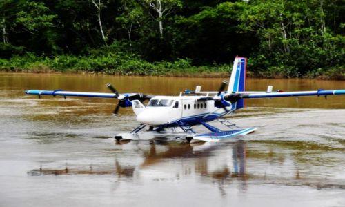 Zdjecie PERU / Amazonia / Amazonia / indiana jones, moja taksowka