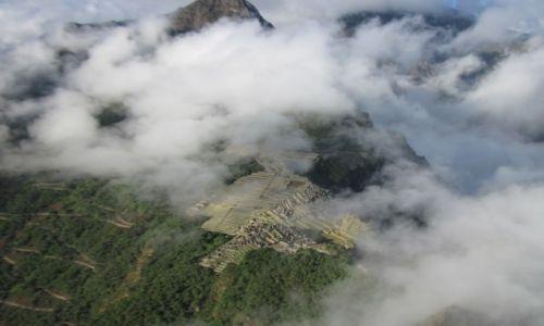 Zdjecie PERU / sacred valey / machu pichu / peru