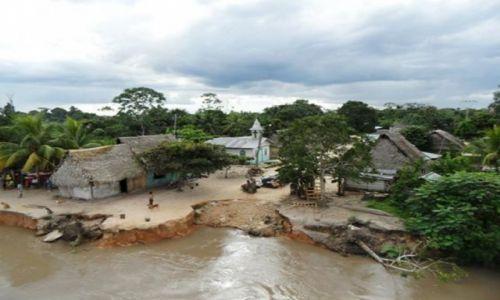 Zdjęcie PERU / Amazonka / Amazonka / jak w raju