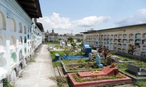 Zdjęcie PERU / Iquitos / Iquitos / cmentarz2