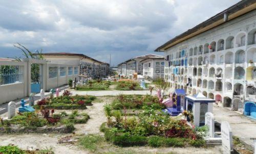 Zdjęcie PERU / Iquitos / Iquitos / cmentarz4