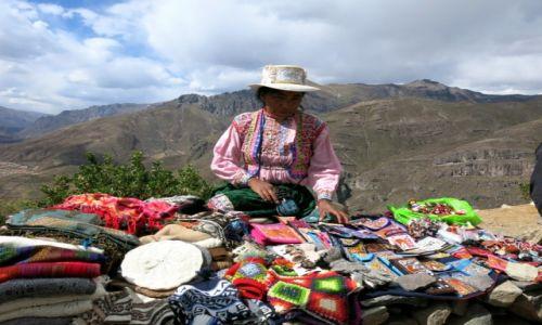 Zdjecie PERU / Peru / Andy / Codzieność