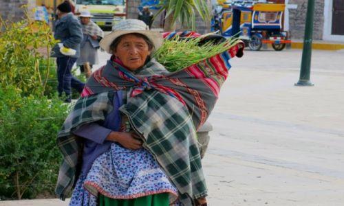 Zdjecie PERU / Peru / Peru / codziennośc
