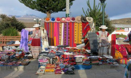 Zdjecie PERU / Peru / Peru / Targowisko
