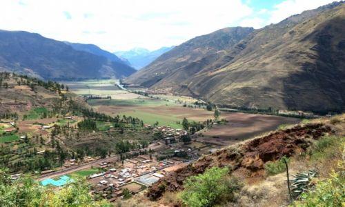 Zdjecie PERU / Peru / Peru / Święta dolina Inków