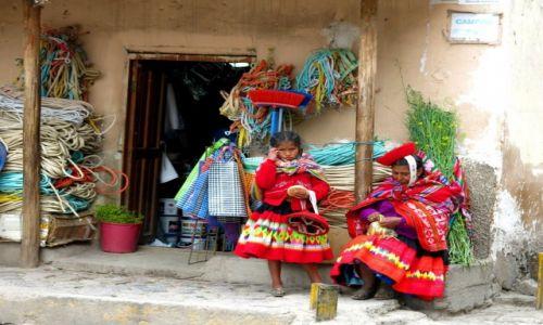 Zdjecie PERU / Peru / Peru / Codzienność