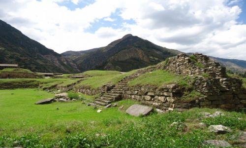 Zdjęcie PERU / Ancash / Chavin de Huantar / Chavin