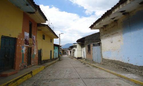 Zdjęcie PERU / Ancash / Chavin de Huantar / Kolory Peru (2)