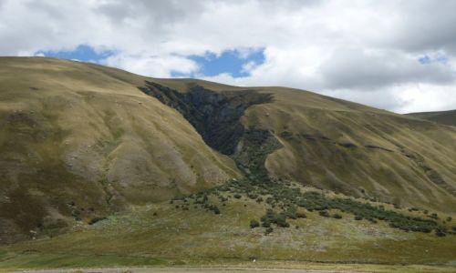 Zdjęcie PERU / Ancash / okolice Huaraz / Tzw. mapa Peru