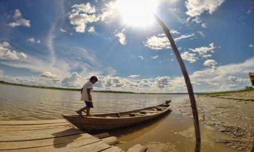Zdjecie PERU / Iquitos  / Jungle / Mój najłodszy przewodnik po okolicach Iquitos