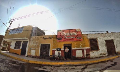 Zdjęcie PERU / Cusco  / Moray / Rowerem po Peru