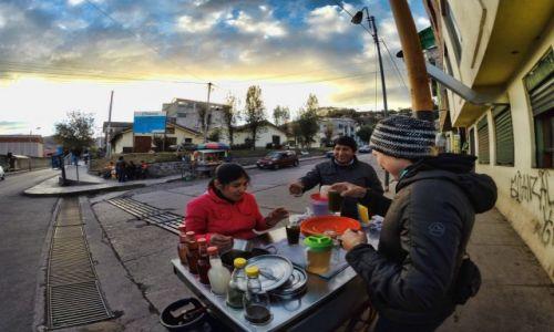 Zdjęcie PERU / Cusco  / cusco / Słynna peruwiańska herbatka Emoliente