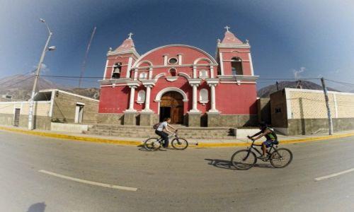 Zdjęcie PERU / Lima / Lunahuana / Rowerowe Peru