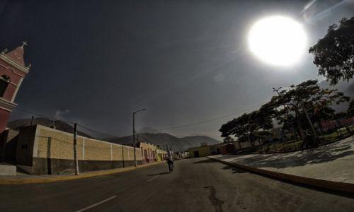 Zdjęcie PERU / Lima / Lunahuana / Rowerem po Peru