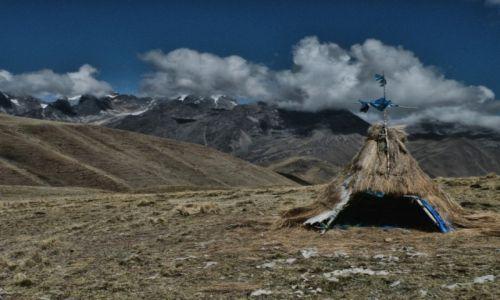 Zdjęcie PERU / Ollantaytambo / W górach / Podczas trekkingu