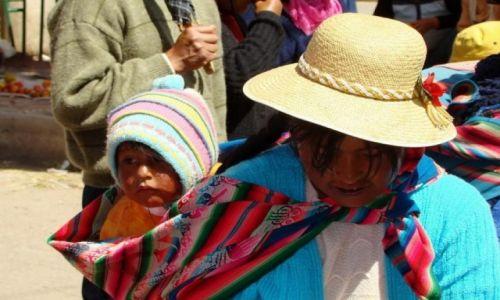 Zdjecie PERU / - / jezioro / Peru
