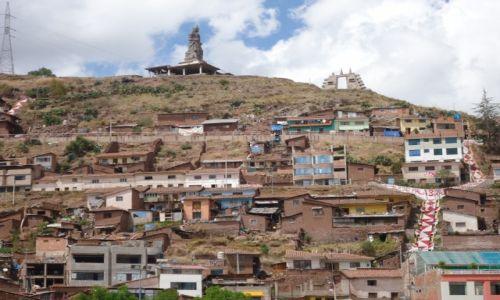 Zdjęcie PERU / Cuzco / Cuzco / Cuzco mniej znane