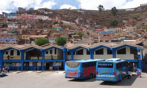 Zdjecie PERU / Cuzco / Cuzco / Cuzco mniej zna