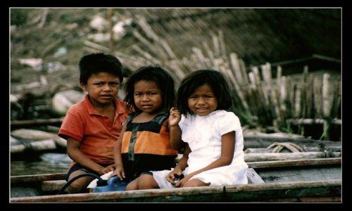 Zdjęcie PERU / Loretto / Iquitos / Dawno temu w Amazonii