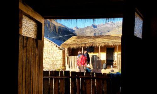 Zdjecie PERU / Cusco / Na szlaku / Trekking Lares - Yanahuara