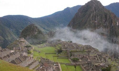 Zdjecie PERU / Amazonia / Puerto Maldonado / Machu Pichu - z wyprawy Ani i Mileny