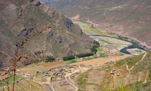 Zdjęcie PERU / Andy / Święta Dolina Inków / Urubamba