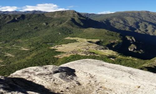 Zdjęcie PERU / - / machu picchu / machu picchu