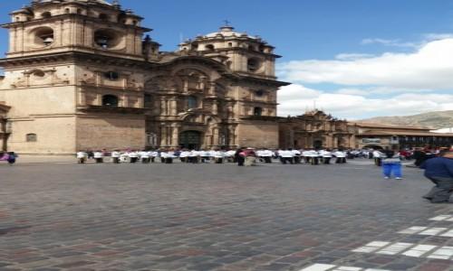 Zdjęcie PERU / - / machu picchu / cuzco