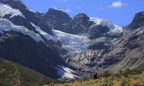 Zdjecie PERU / Cordillera Blanca Sur / Calash  / Trekking w Andach
