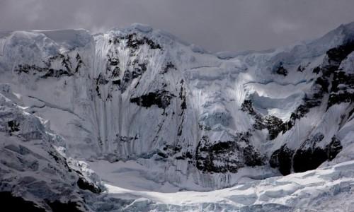 Zdjecie PERU / Cordillera Blanca Sur / Huaraz / Cordillera Blanca