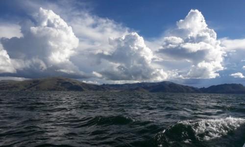 Zdjecie PERU / Puno / jezioro / Jezioro Titicaca