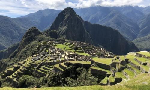 Zdjecie PERU / Peru / Peru / maczu