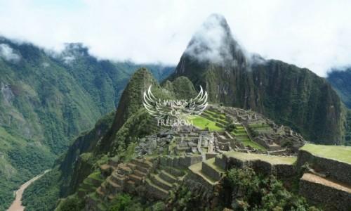 Zdjecie PERU / Andy / Cuzco / Machu Picchu