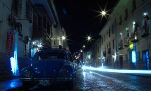 Zdjecie PERU / brak / Cusco / Ulica